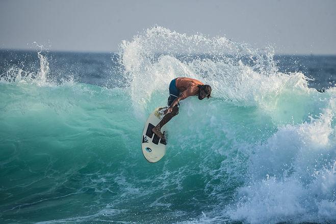 Surfing קייטנת גלישה