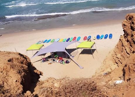 ריהוט חוף לאירעים