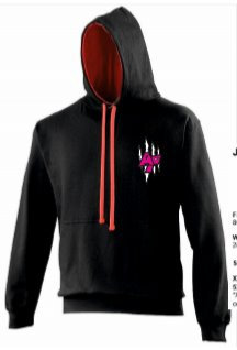 Hoodie (Unisex) Black