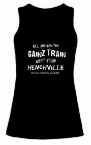 Women's TriDri庐 panelled fitness vest