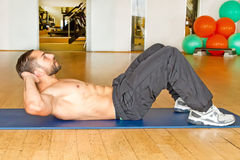 Beginner Personal Training Plan - Abs
