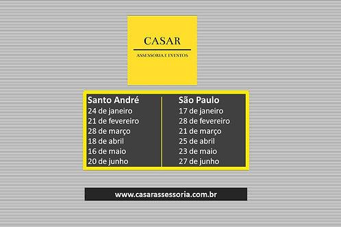 Curso Santo André 28/3/21