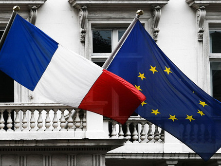 France and Europe: A Frexit in the making?