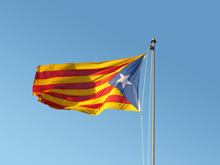 Ending the Criminalisation of the Catalan Political Crisis