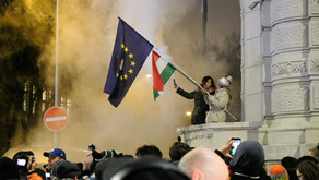 Orbán's Hungary: Illiberal Democracy and the EU