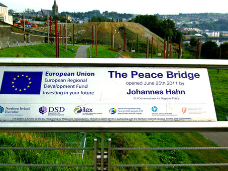 Peacebuilding in Northern Ireland: Theoretical and Practical Perspectives