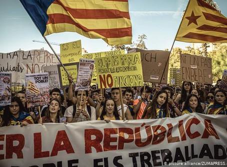 Ending the Criminalisation of the Catalan Political Crisis