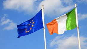 Support for the European Union in Ireland remains high, but there's no room for complacency