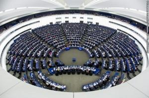 Irish Concerns Acknowledged in European Parliament Resolution on Brexit