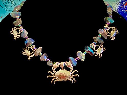 Crab Quintet