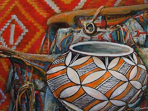 Navajo Still Life