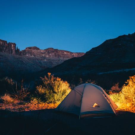Top 5 Unique Spots to Camp in Colorado