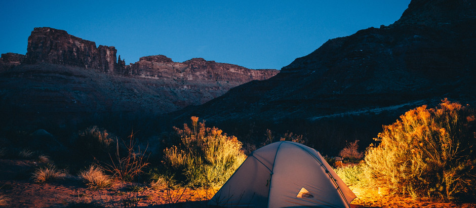 Tips and Tricks for Camping