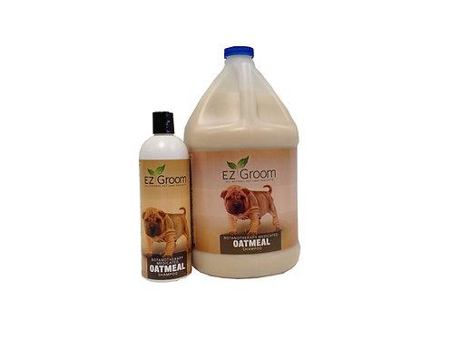Oatmeal Shampoo 16oz Size