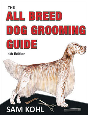 The newly revised, user-friendly All Breed Guide