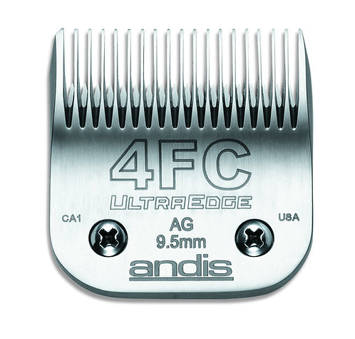Andis 4FC  UltraEdge