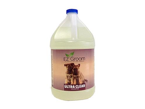 Ultra Clear Shampoo 1 Gallon Size