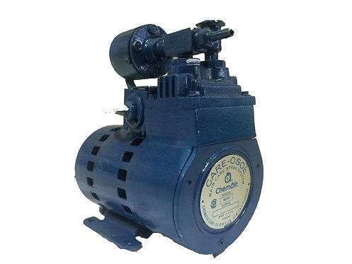 Compressor for Shampoo dispensing system