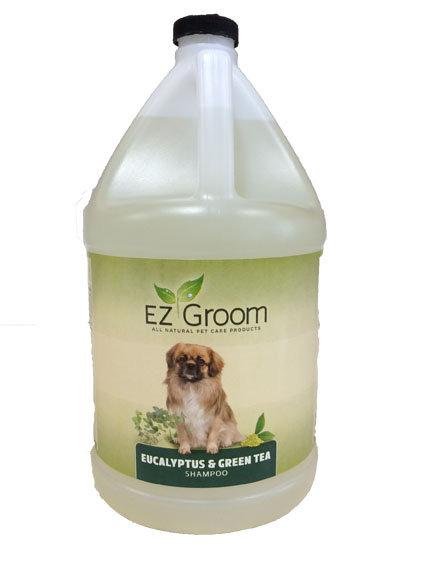 Eucalyptus & Green Tea Shampoo