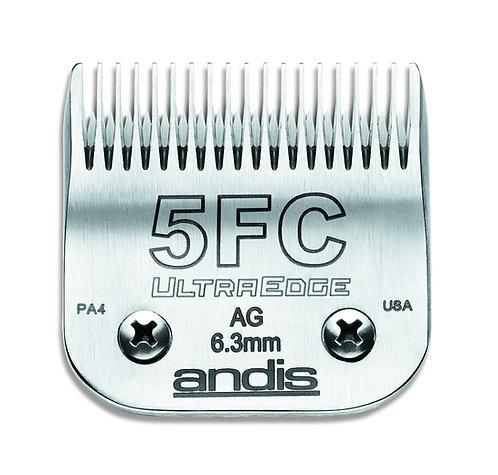 Andis 5FC UltraEdge Clipper Blade 64122
