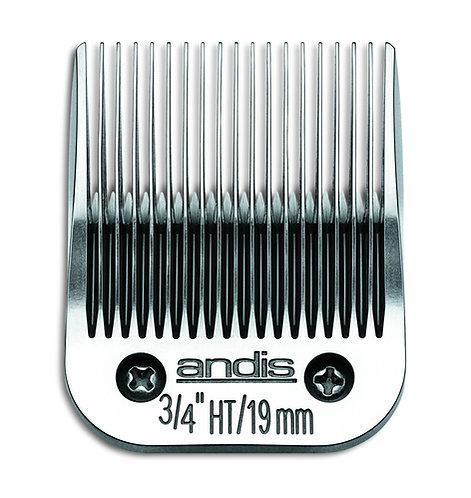 "Andis 3/4"" HT 63980 UltraEdge Clipper Blade"