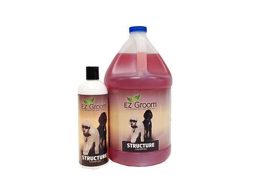 Structure Shampoo 1 Gallon Size