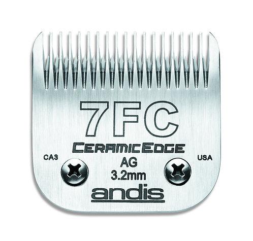 Andis 7FC CeramicEdge