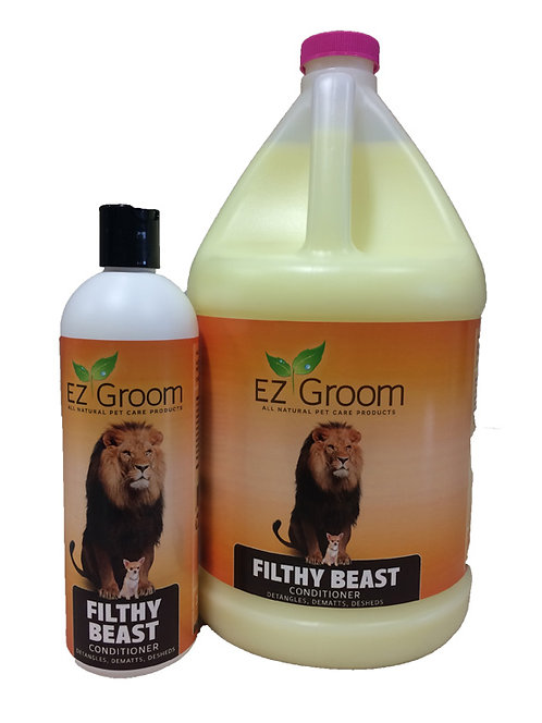 FILTHY BEAST ® CONDITIONER
