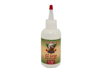 E-Z Grip Ear Powder