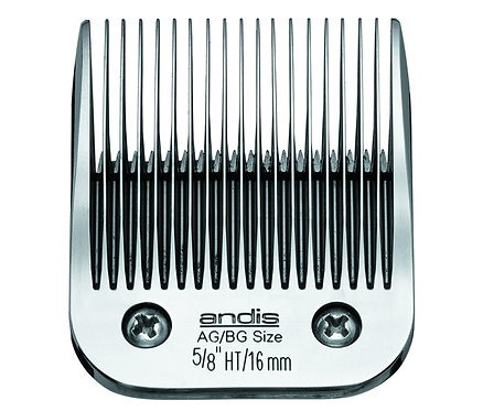 Andis 5/8 HT 16mm 64930