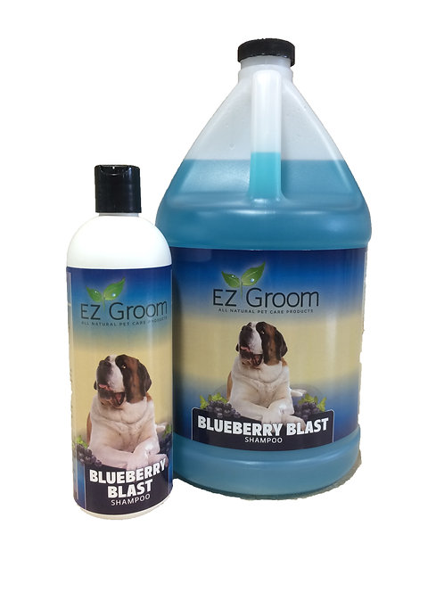 Blueberry Blast Shampoo Gallon (1.35BBS)