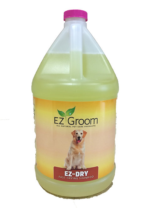 EZ DRY® FAST DRY SHAMPOO 24:1 Gallon Size