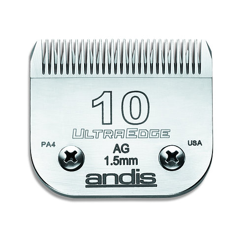 Andis 10 Blade UltraEdge