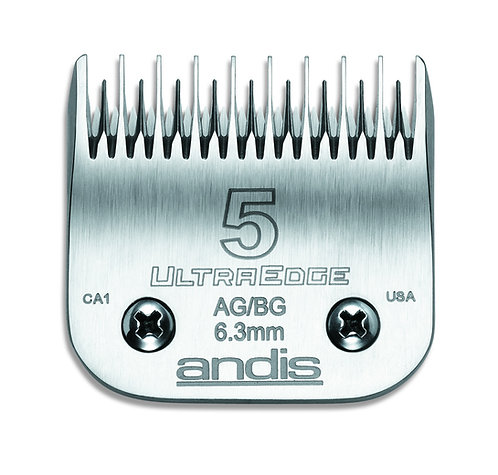 ANDIS 5 SKIP TOOTH BLADE