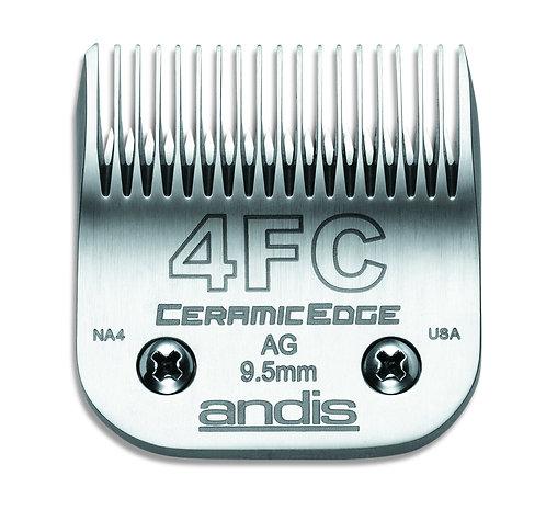 ANDIS 4FC CeramicEdge Blade