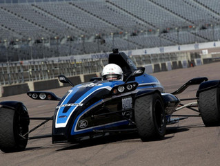 Formula Ford 1.0 EcoBoost review