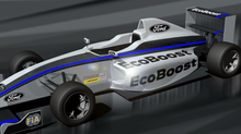 FORMULA FORD ECOBOOST ADOPTS FIA FORMULA 4 REGULATIONS FOR 2015