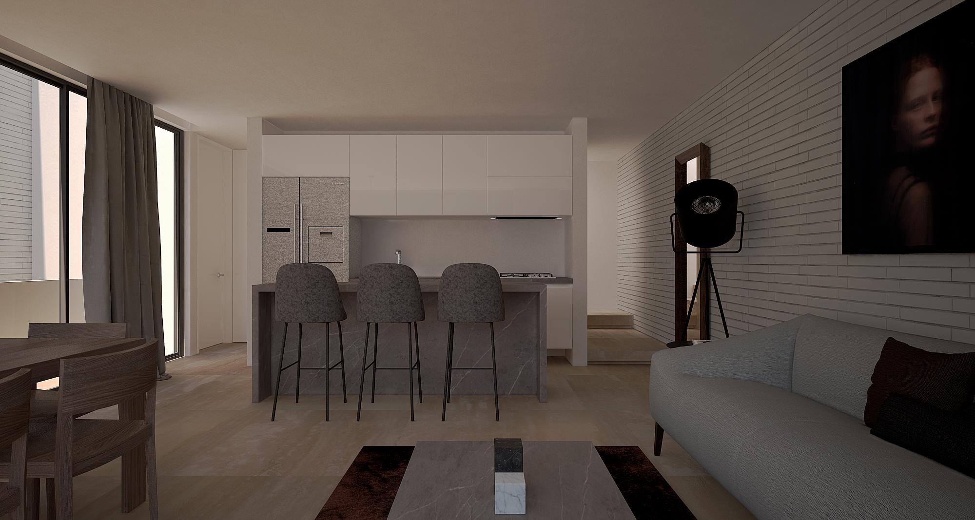 Casas Siamesas - 02