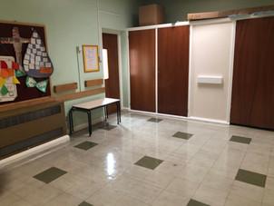 Len Cooke Room