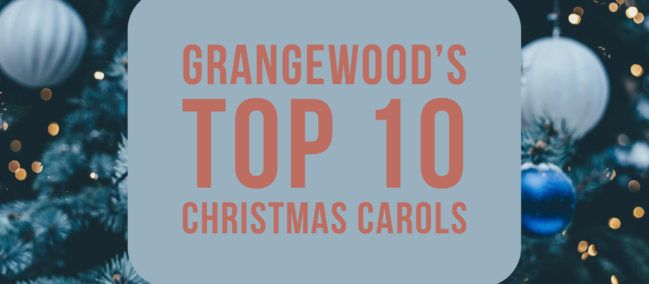 Grangewood Christmas Carols