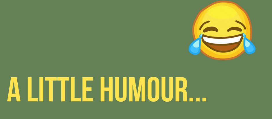 Humour and Thoughts