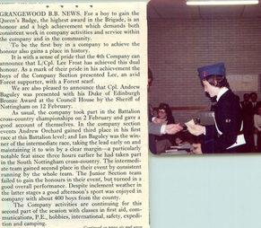 Lee Frost Queens Badge c1979.jpg