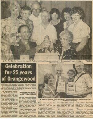 1992 News clipping Gordon Holmes.jpg
