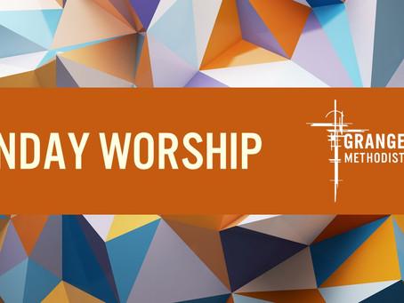 Sunday Worship - Sunday 7th February