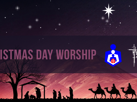 Christmas Day Worship
