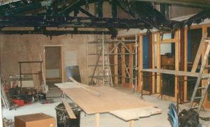 1997 foyer being built.jpg
