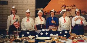 1991 cakestall.jpg