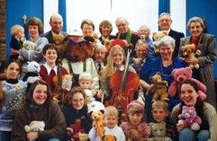 Waines and Church Group c 1992.jpg