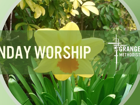 Sunday Worship - 4th April Easter Day