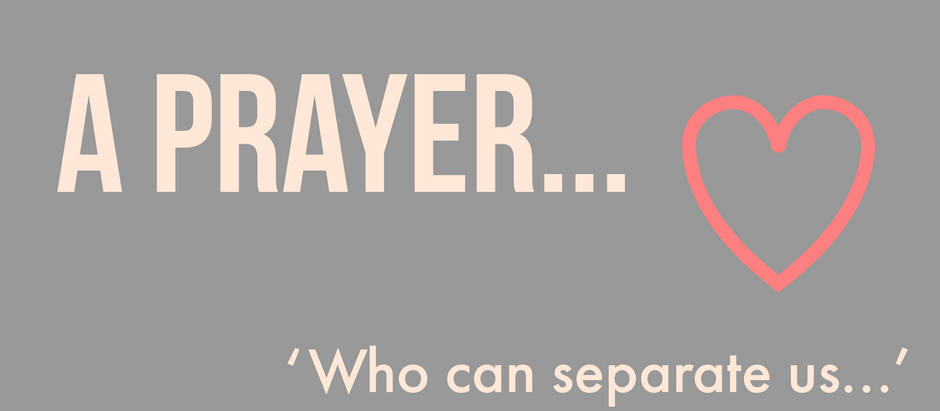 A Prayer from Margaret